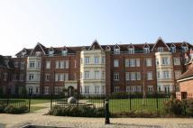 1 bedroom property in THE CLOISTERS LONDON...