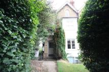 1 bed house in EPSOM ROAD...