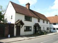 2 bed home to rent in UPPER STREET SHERE...