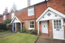 2 bed home to rent in PARKGATE COTTAGES THE...