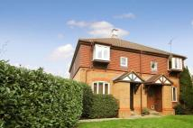 1 bed home to rent in DEVOIL CLOSE...