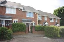 2 bed home in ST LUKES SQUARE...
