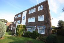 Flat to rent in THORNTON CLOSE...