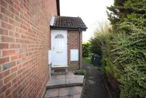 GORSE COURT Terraced house to rent