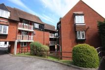 Flat to rent in SHERBOURNE COURT...