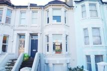 3 bedroom house in Cleveland Road, Brighton