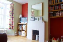 Roundhilll Street house to rent