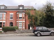 Flat to rent in Abergele Road, Colwyn Bay