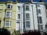Studio flat in Dorset Gardens, Brighton