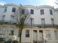 1 bed Studio flat to rent in Brunswick Road, Hove