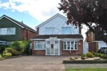 Detached home for sale in Gleneagles Drive...