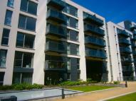 2 bedroom Flat to rent in Cardinal Building...