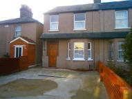 2 bed semi detached home in Golden Crescent, Hayes...