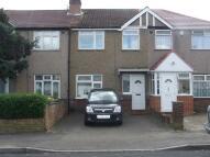 2 bedroom Terraced house in Laburnum Road, Hayes...