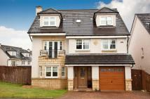 5 bedroom house in Jardine Place, Bathgate
