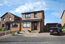 3 bed property for sale in West Bankton Place...