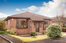 Bungalow in Barnes Green, Livingston
