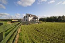4 bed property for sale in Easter Longridge Crofts...