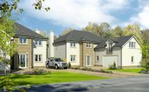 5 bed property for sale in Woodlands Park...
