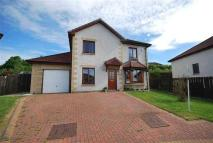 4 bedroom house in Chapmans Brae, Bathgate