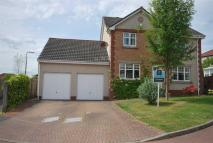 4 bed house for sale in Balmuir Avenue, Bathgate