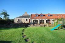 4 bedroom home for sale in Brunton Farm, Torphichen