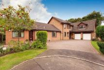property in Clova Drive, Livingston