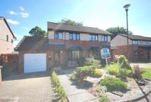 3 bed property for sale in Ballantyne Place...