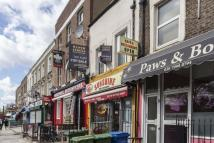 property for sale in Plough Way, SE16.