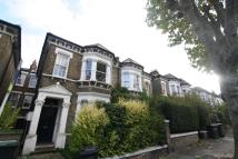 Erlanger Road Flat for sale