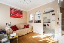 1 bed Terraced property for sale in Hull Close, Surrey Quays...