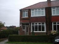 semi detached home in Rowland Keld Guisborough