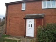 1 bedroom Maisonette to rent in Ash Hill Coulby Newham
