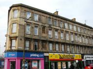 Flat for sale in Eglinton Street, Glasgow...