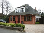 5 bed Detached home in Tinto Road, Giffnock...