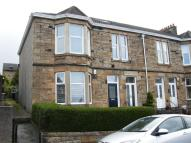 Flat for sale in Balvaird Drive...