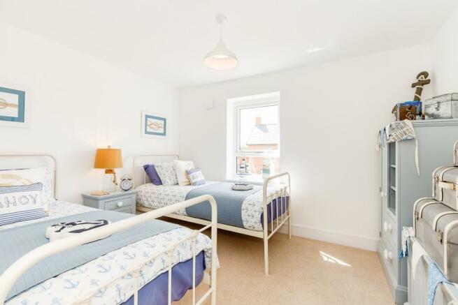 Bedroom@Blunsdon
