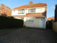 semi detached house for sale in Lobley Hill