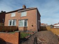 2 bedroom semi detached home in Lobley Hill