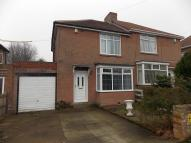 2 bed semi detached home for sale in Sunniside