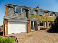 semi detached home in Whickham