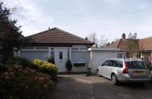 3 bedroom Bungalow in Whickham