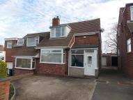 Dunston semi detached property for sale
