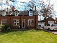 Whickham semi detached property for sale