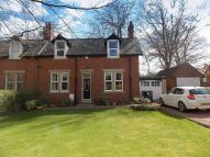 3 bedroom semi detached home in Whickham