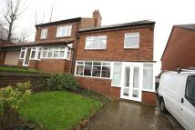 3 bedroom semi detached property in Grosvenor Avenue...