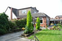 Detached property for sale in Leyland Road, Penwortham...