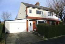 2 bed semi detached home in Brown Lane...