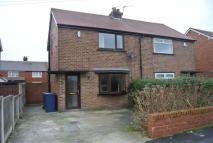 2 bedroom semi detached property to rent in Cinnamon Hill Drive...
