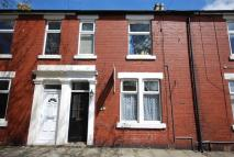 3 bed Terraced house to rent in Princess Street, Preston...